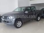 Foto venta Auto usado Volkswagen Amarok DC 4x4 Highline Pack (180Cv) (2013) color Gris Oscuro precio $720.000