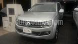 Foto venta Auto usado Volkswagen Amarok DC 4x4 Highline Pack (180Cv) (2013) color Gris Claro precio $710.000