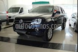 Foto venta Auto usado Volkswagen Amarok DC 4x4 Highline color Azul precio $450.000