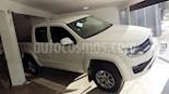 Foto venta Auto usado Volkswagen Amarok DC 4x4 Trendline (180Cv) Aut (2017) color Blanco precio $1.150.000