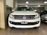 Foto venta Auto usado Volkswagen Amarok DC 4x4 Trendline (180Cv) Aut  color Blanco Cristal precio $760.000