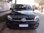 Foto venta Auto usado Volkswagen Amarok DC 4x4 Trendline (180Cv) Aut (2017) color Azul precio $1.250.000