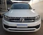 Foto venta Auto usado Volkswagen Amarok DC 4x4 Trendline (180Cv) Aut (2019) color Blanco precio $1.300.000