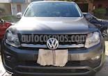 Foto venta Auto usado Volkswagen Amarok DC 4x4 Trendline (180Cv) Aut (2017) color Gris Oscuro precio $970.000