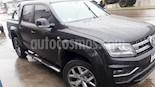 Foto venta Auto usado Volkswagen Amarok DC 4x4 V6 Aut (2018) color Negro precio $1.860.000