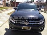 Foto venta Auto usado Volkswagen Amarok DC 4x4 V6 Aut (2018) color Negro precio $2.400.000