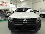 Foto venta Auto usado Volkswagen Amarok Entry 4x2 TDi  (2016) color Blanco precio $275,000