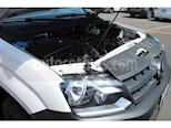 Foto venta Auto usado Volkswagen Amarok Entry 4x2 TDi  (2017) color Blanco precio $310,000