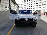 Foto venta Auto usado Volkswagen Amarok Entry 4x2 TDi  color Blanco precio $320,000
