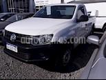 Foto venta Auto usado Volkswagen Amarok SC 4x2 Trendline (2016) color Blanco Candy precio $665.000