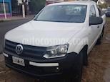 Foto venta Auto usado Volkswagen Amarok SC 4x4 Startline  (2014) color Blanco precio $580.000