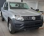 Foto venta Auto nuevo Volkswagen Amarok Trendline 4x4 TDi color Plata Reflex precio $487,823