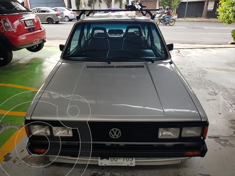 Volkswagen Atlantic 4 pts. usado (1983) color Plata precio $110,000