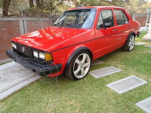 Volkswagen Atlantic 4 pts. usado (1981) color Naranja precio $99,800