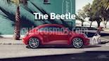 Foto venta Auto usado Volkswagen Beetle 1.4 TSI Design DSG (2018) color Azul precio $1.430.000