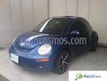 Foto venta Carro usado Volkswagen Beetle 2.0L GLS Full (2010) color Azul Laser precio $30.990.000