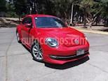 Foto venta Auto usado Volkswagen Beetle 2p Beetle L5/2.5 Aut (2012) color Rojo precio $163,000