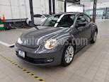 Foto venta Auto usado Volkswagen Beetle 2p Beetle L5/2.5 Man (2014) color Gris precio $175,000