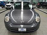 Foto venta Auto usado Volkswagen Beetle 2p Sport L5/2.5 Aut (2015) color Gris precio $215,000