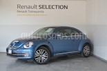 Foto venta Auto usado Volkswagen Beetle Allstar Tiptronic (2016) color Azul precio $235,000