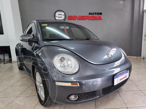 Volkswagen Beetle 1.4 TSI Design usado (2010) color Gris Oscuro precio $1.200.000