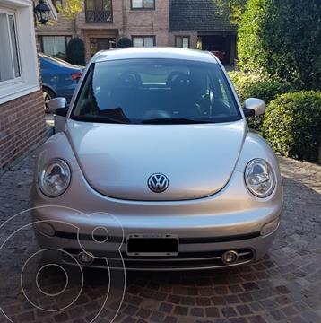 Volkswagen Beetle 2.0 TSI Sport usado (2001) color Gris Platina precio $690.000