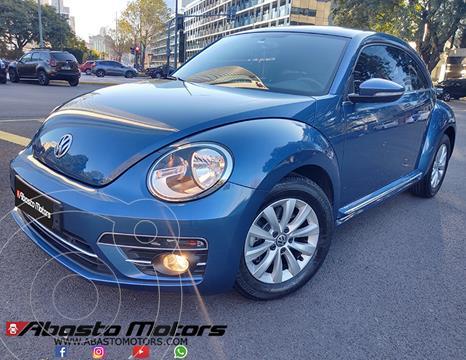 Volkswagen Beetle 2.0 TSI Sport DSG usado (2020) color Azul Abysse precio u$s21.900