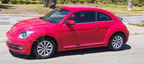 Volkswagen Beetle 1.4 Aut usado (2016) color Rojo precio $15.800.000