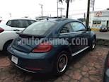 Foto venta Auto usado Volkswagen Beetle Coast Tiptronic (2018) color Verde precio $324,000