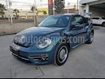 Foto venta Auto usado Volkswagen Beetle Coast Tiptronic (2018) color Verde precio $320,000