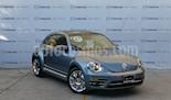 Foto venta Auto usado Volkswagen Beetle Denim Tiptronic (2017) color Azul precio $285,000