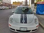 Foto venta Auto usado Volkswagen Beetle GLS 1.8T Sport (2010) color Blanco precio $99,500