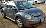 Foto venta Auto usado Volkswagen Beetle GLS 2.0 Aut (2009) color Gris Platino precio $85,000