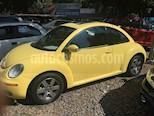 Foto venta Auto usado Volkswagen Beetle GLS 2.0 Aut (2007) color Amarillo precio $81,500