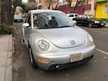 Foto venta Auto Seminuevo Volkswagen Beetle GLS 2.0 Aut (2005) color Plata precio $70,000