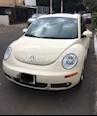 Foto venta Auto usado Volkswagen Beetle GLS 2.0 Aut  (2011) color Beige Luna precio $128,500