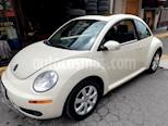 Foto venta Auto usado Volkswagen Beetle GLS 2.0 Tiptronic (2010) color Beige Luna precio $110,000