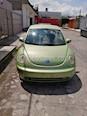 Foto venta Auto usado Volkswagen Beetle GLS 2.0  (2003) color Verde precio $51,000