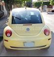 Foto venta Auto usado Volkswagen Beetle GLS 2.0 (2009) color Amarillo Sunflower precio $90,000