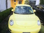 Foto venta Auto usado Volkswagen Beetle GLS 2.0 (1998) color Bronce precio $48,000