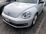 Foto venta Auto usado Volkswagen Beetle GLS 2.5 Sport  Aut (2012) color Gris Platino precio $140,000
