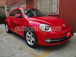 Foto venta Auto usado Volkswagen Beetle GLS 2.5 Sport  (2016) color Rojo precio $205,000