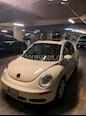 Foto venta Auto usado Volkswagen Beetle GLX 2.5 Sport Aut (2009) color Beige Luna precio $125,000