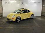 Foto venta Auto usado Volkswagen Beetle GLX 2.5 Sport (2006) color Amarillo precio $89,000