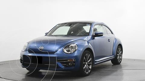 Volkswagen Beetle Sportline Tiptronic usado (2017) color Azul precio $285,000