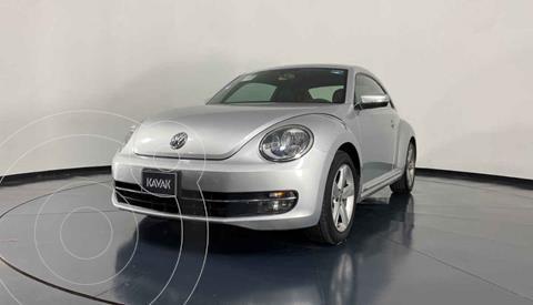 Volkswagen Beetle Allstar Tiptronic usado (2016) color Plata precio $224,999
