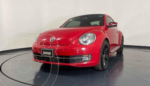 Volkswagen Beetle Sportline usado (2016) color Rojo precio $229,999