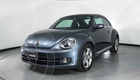 Volkswagen Beetle Sport Tiptronic usado (2015) color Gris precio $212,999