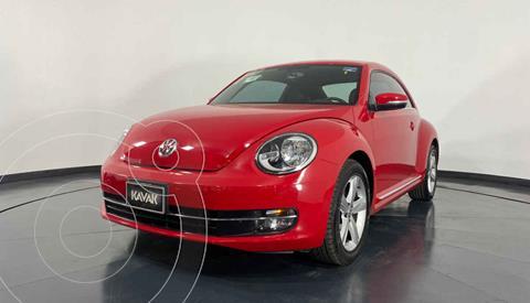 foto Volkswagen Beetle Allstar Tiptronic usado (2016) color Rojo precio $232,999