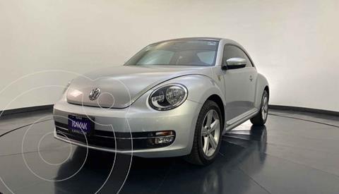 Volkswagen Beetle Sportline usado (2016) color Plata precio $247,999